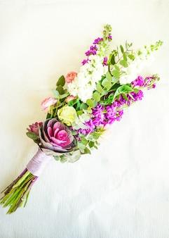 Schönen sommer bouquet