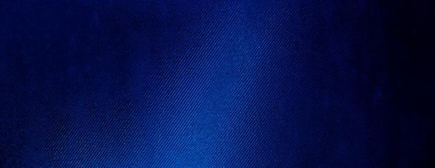 Schöner dunkelblauer glashintergrund