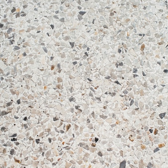 Schöner mosaikboden. neutrale textur abstrakt