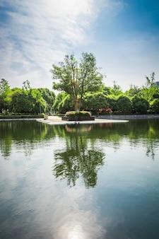 Schöner park