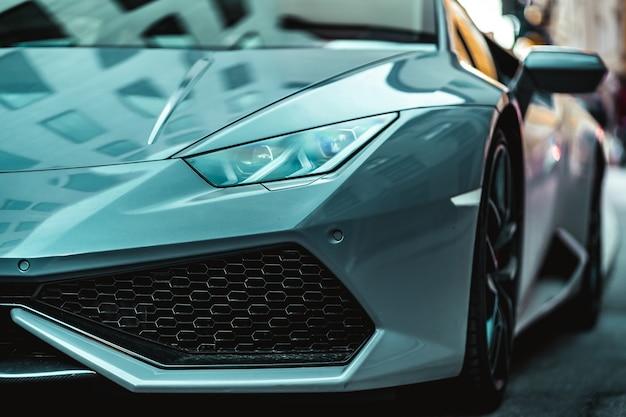 Schönes auto