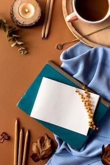 Schönes mandala-konzept mit kopierraum Kostenlose Fotos
