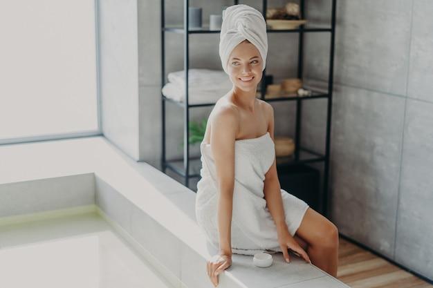 Schönheits-, pflege- und hygienekonzept.