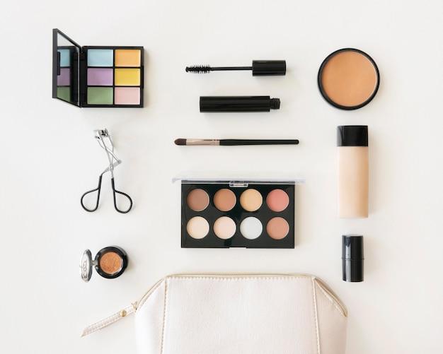 Schönheitskosmetikpaket