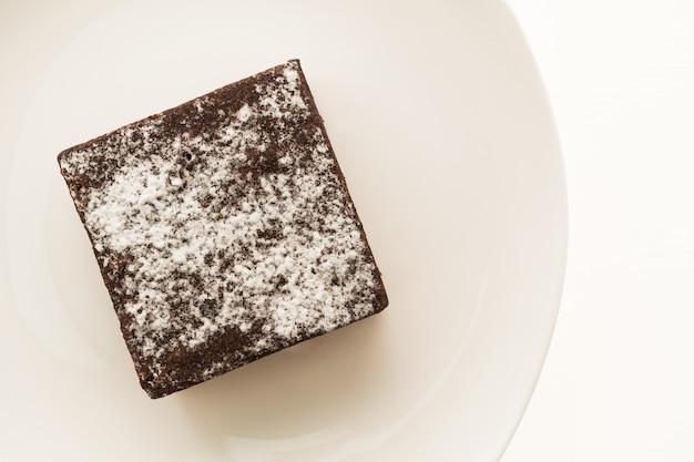 Schokoladenbrownies