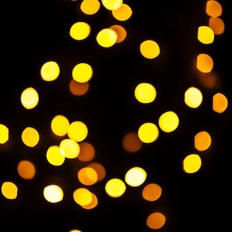 Schöne Lichtpunkte