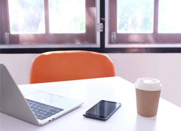 Schreibtisch am schreibtisch
