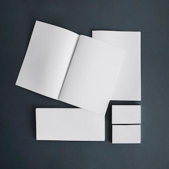 Schreibwaren-elemente