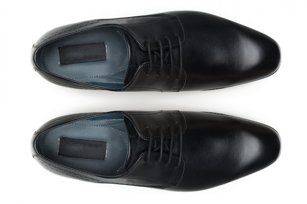 Schuhe, isoliert auf weiss