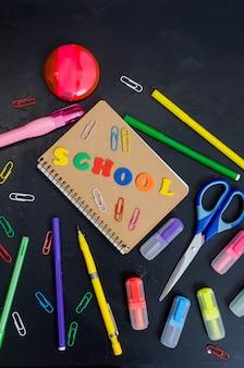 Schul- und bürobedarf