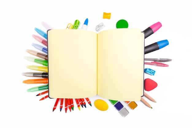 Schulbildung liefert elemente