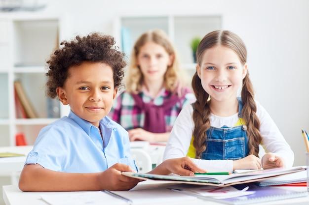 Schulfreunde