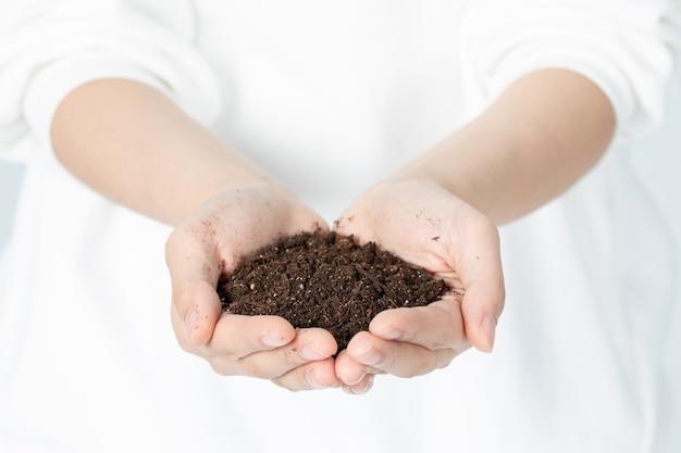 Schutz der natürlichen ressourcen für den umweltschutz