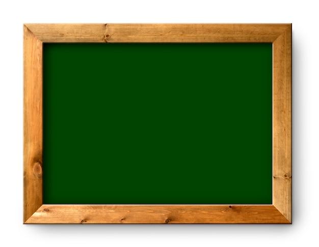 Schwarz grüne tafel black board textfreiraum