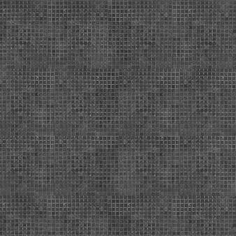 Schwarz inlay wandmuster