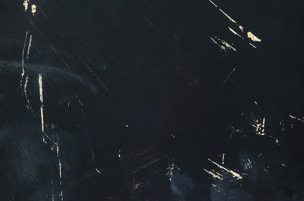 Schwarz lackierte tafel textur