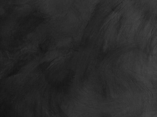 Schwarze betonierte grunge-tafel
