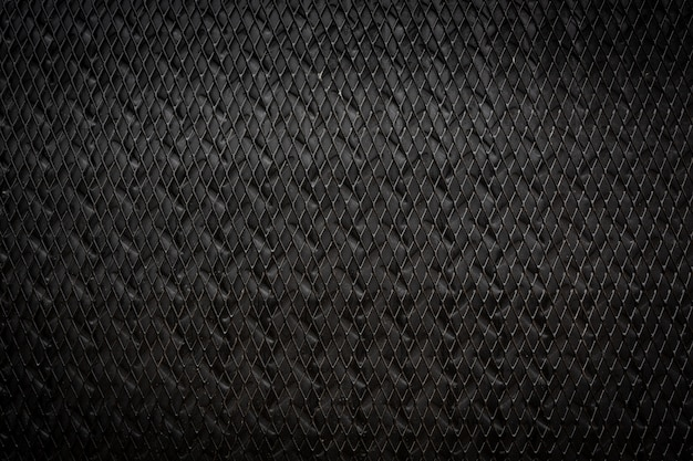 Schwarze diamantplatte.
