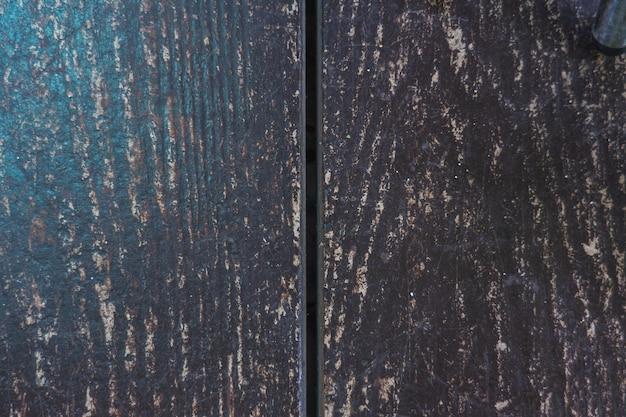 Schwarze hölzerne wandbeschaffenheit für hintergrund
