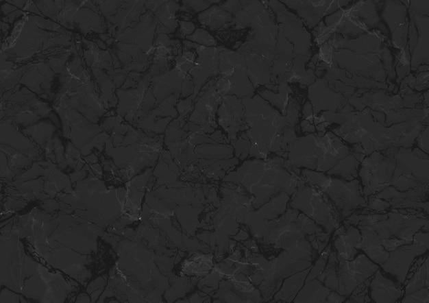 Schwarze marmor textur