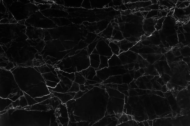Schwarze marmorbeschaffenheit für hintergrund.