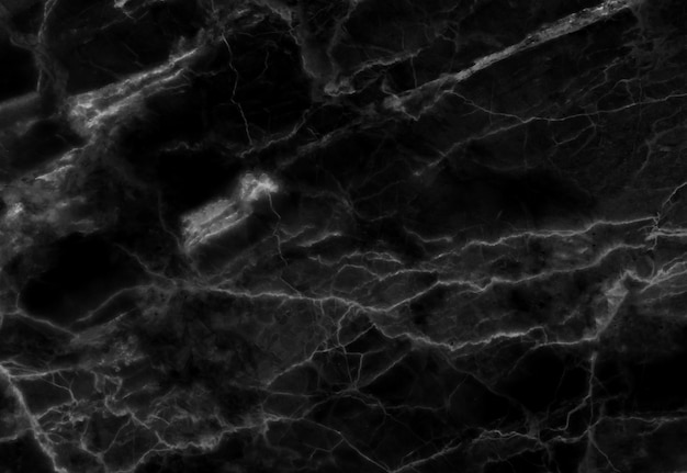 Schwarze marmormusterbeschaffenheit