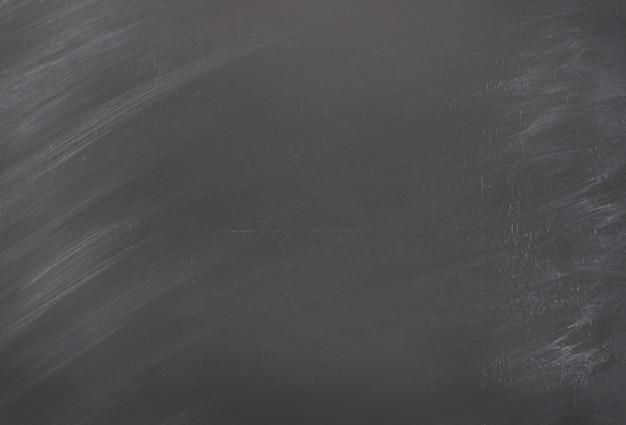 Schwarze tafel als hintergrund für text.