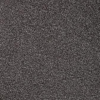Schwarze textur für den hintergrund