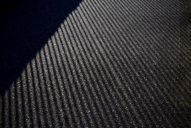 Schwarze texturlinien