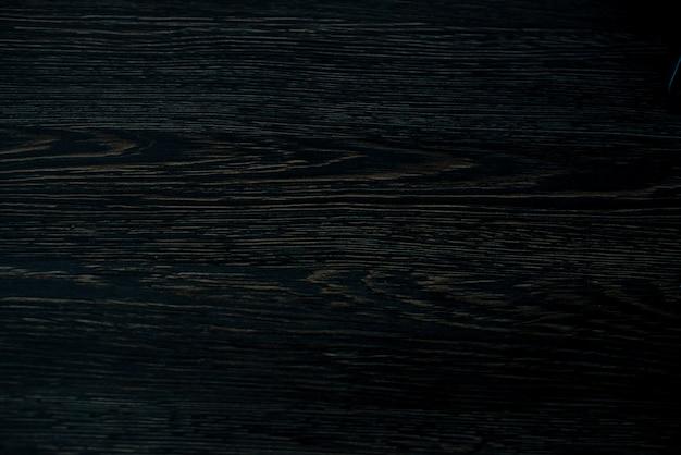Schwarze wand holz textur hintergrund