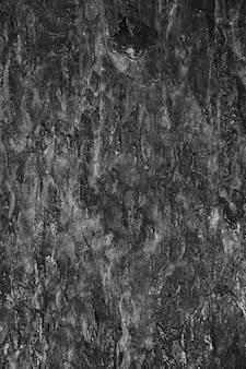 Schwarzen stein textur