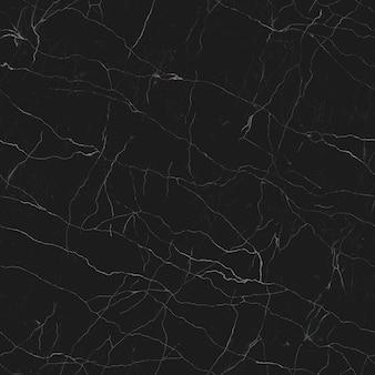 Schwarzer atlantis marmor material textur oberfläche hintergrund