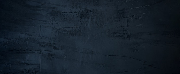 Schwarzer hintergrund. grunge textur. dunkle tapete. tafel. tafel.