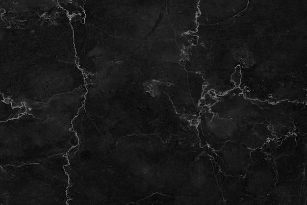 Schwarzer marmor gemusterten textur hintergrund. marmor von thailand, abstrakter natürlicher marmor schwarz und weiß für design.