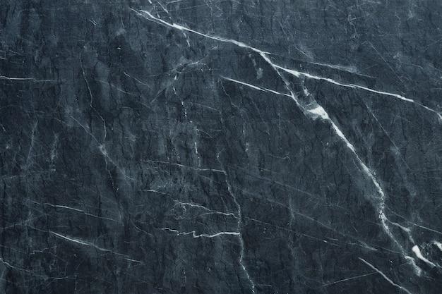 Schwarzer marmor natürlich für den hintergrund, abstraktes schwarzweiss.