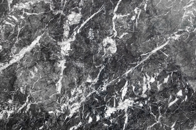 Schwarzer marmor textur