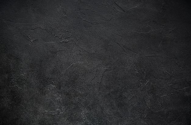 Schwarzer stein textur