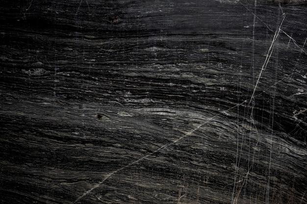 Schwarzer steinbeschaffenheitshintergrund gebrochener stein