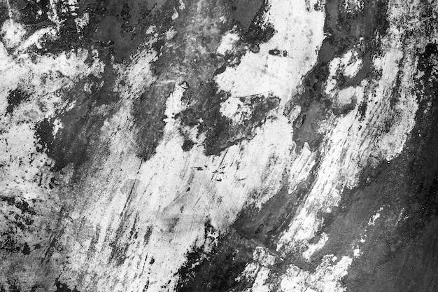 Schwarzer wandhintergrund und beschaffenheitsmuster für hintergrund, designkunstwerk.
