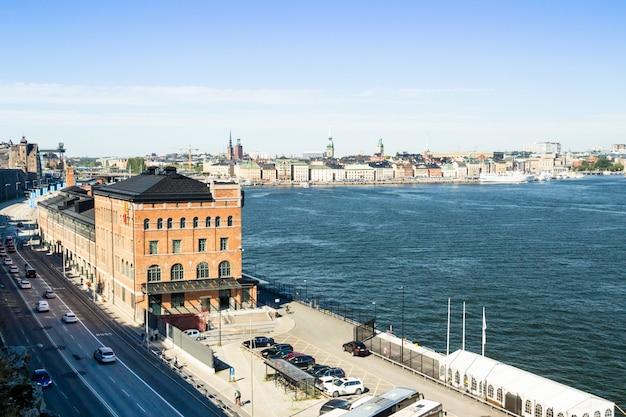 Schwedisches museum für fotografie