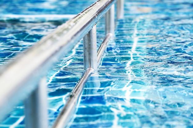 Schwimmbad im hotel.