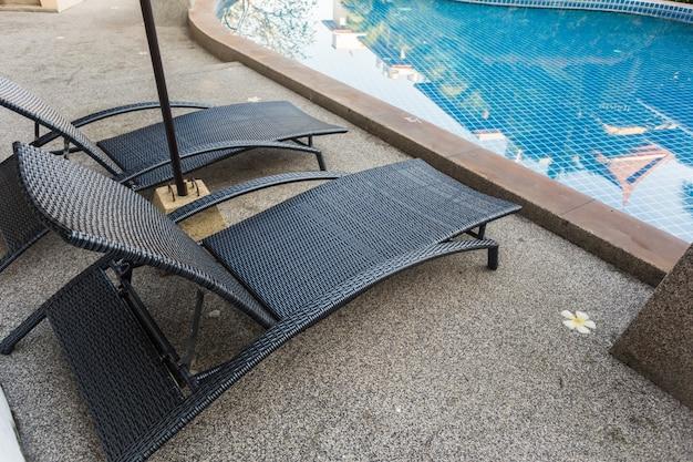 Schwimmbad - luxushotel