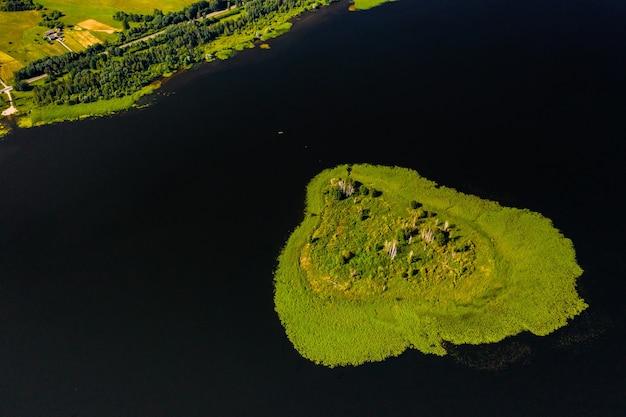 See drivyaty im nationalpark braslav lakes