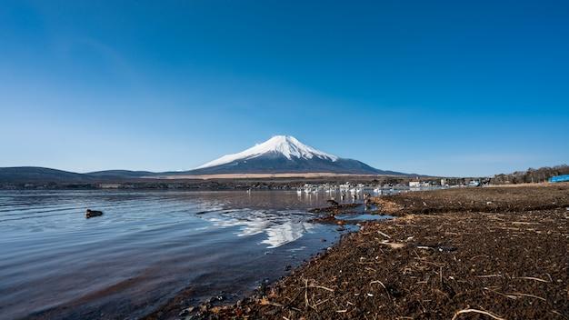 See mount fuji view