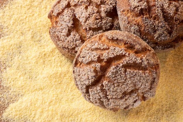 Sehr traditioneller keks in brasilien namens
