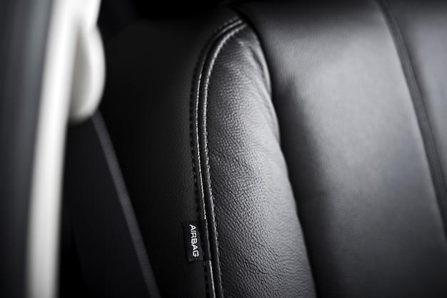 Seitlicher sitz-airbag