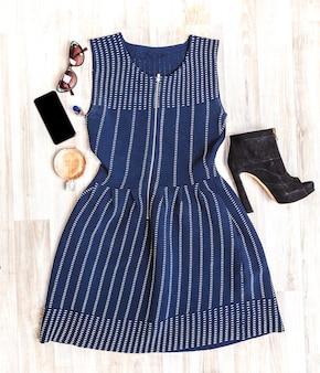Set sommerkleidung