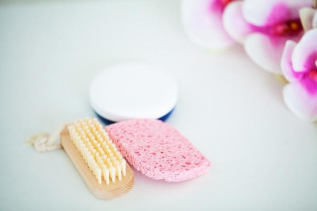 Set zur entfernung von spa und cellulite