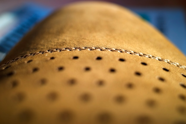 Shammy stiefel im detail objekthintergrund hd