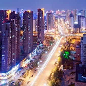 Shanghai nacht